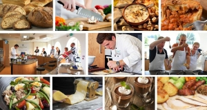 Cook with confidence at Braxted Park